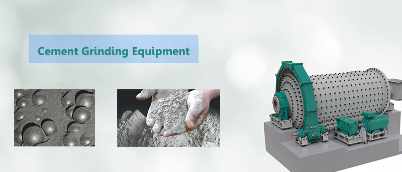 Ball Miller for Cement Grinding