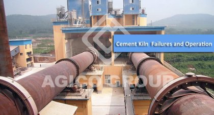 Solutions For Of Rotary Kiln Failures In Operation