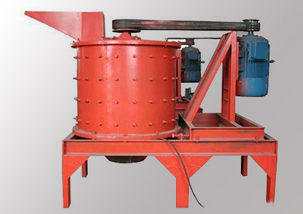 Vertical Shaft Crusher for Sale